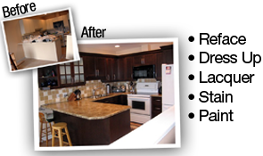 Kitchen Remodeling: Kitchen Reface and Remodeling For Your Home From ...